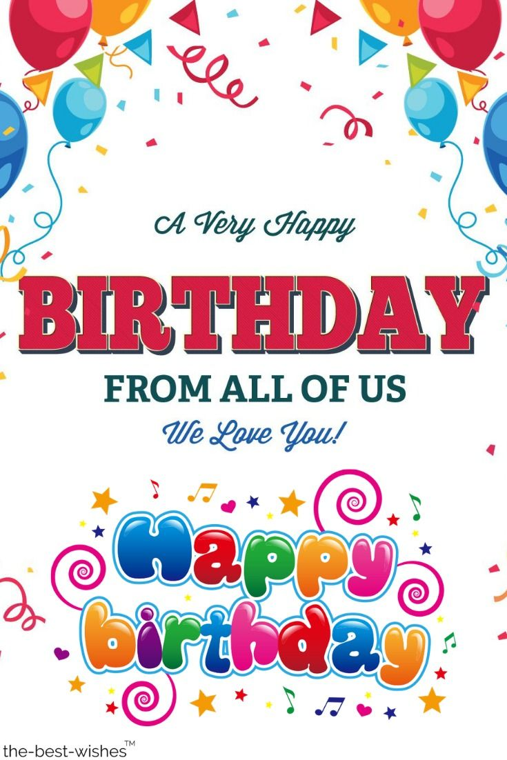 The Best Happy Birthday Wishes Messages And Quotes Happy 80th Birthday Happy Birthday Wishes Happy Birthday Messages