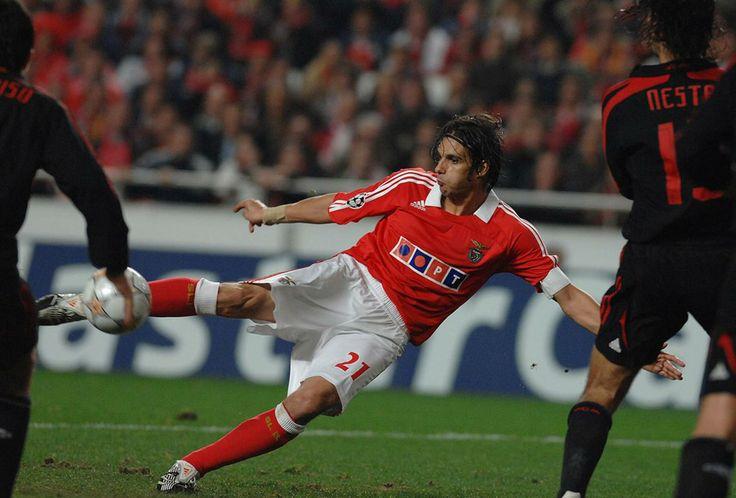 Nuno Gomes #1