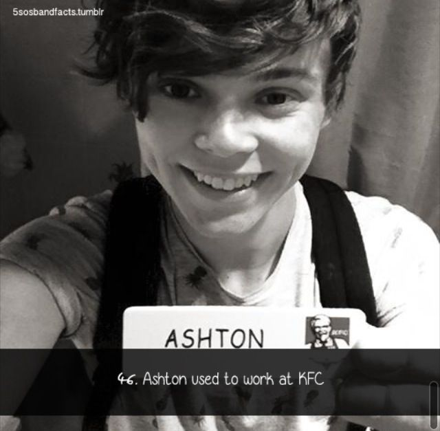 """* ten years later, after married to ash*  """"BABE MAKE ME CHICKEN!"""" """"Hmm I think I remember..."""""""