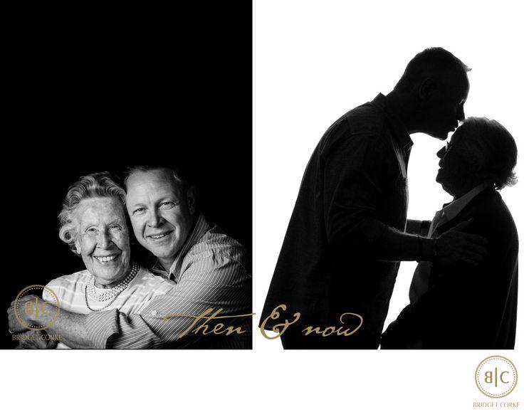 Bridget Corke Photography - Top Johannesburg Family Photographer in Studio: Keywords: Then & NOw (41), Then & Now for Website (39).