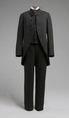 … art more fashion 1880s art philadelphia museums fashion 1870 1885 men