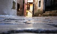 Old town street - Poreć