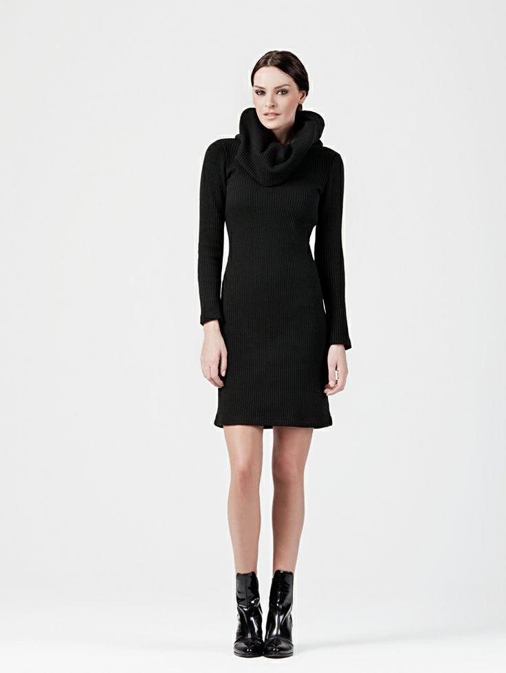 MIDI| KNIT| DRESS http://www.beyoubyyvonne.com/en/shop/dresses/midi-knit-dress.html