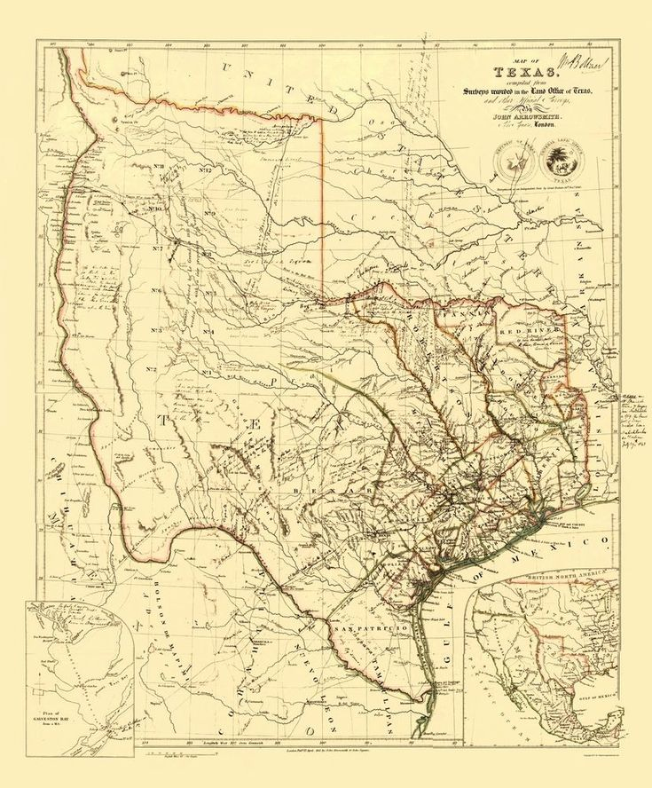The republic of texas and the perry papers