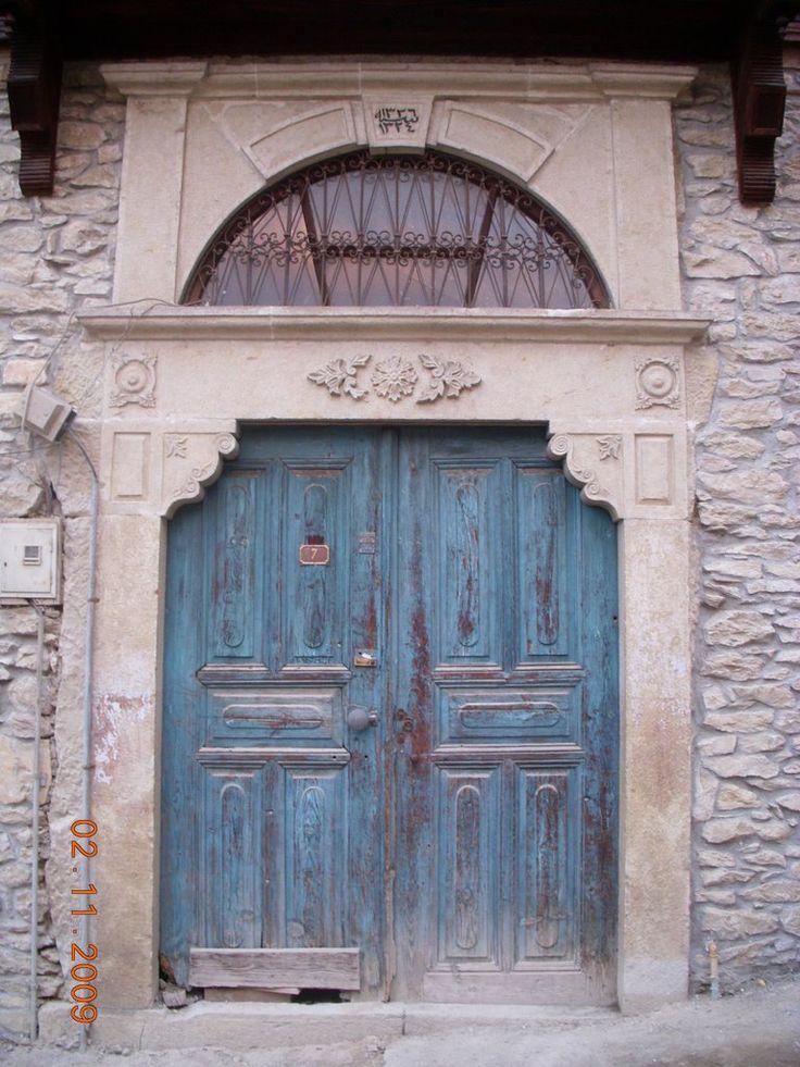 SAFRANBOLU - UNESCO World Heritage / Dünya Mirası
