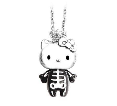 Justin Davis X Hello Kitty