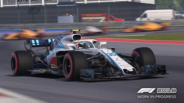 Rivalaries Resume With The First F1 2019 Official Game Trailer