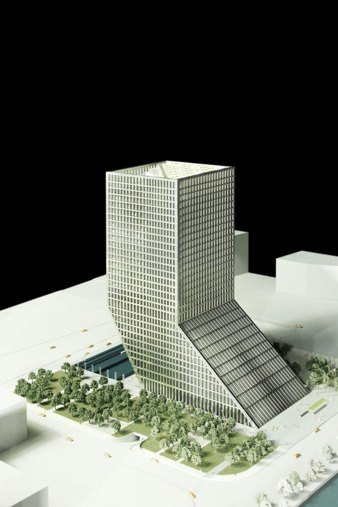 Guangdong baosteel building, Guangzhou