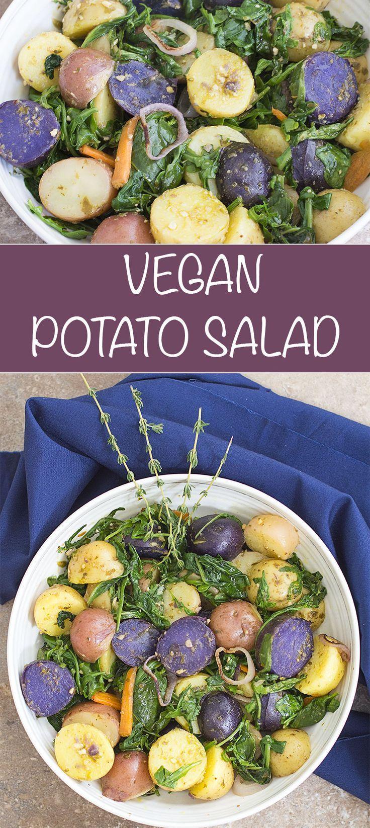 who made the potatoe salad full movie