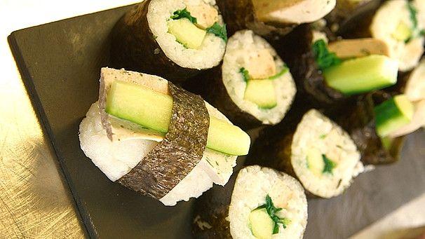 Zwischen Spessart Und Karwendel Weisswurst Sushi Bayerische Wurst Im Japan Style In 2020 Rezepte Rezepte Mit Wurstchen Weisswurst