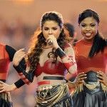 Selena Gomez: sexy and mesmerizing on stage, she gives back to her fans!