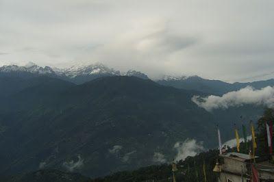 The Charming Himalayas