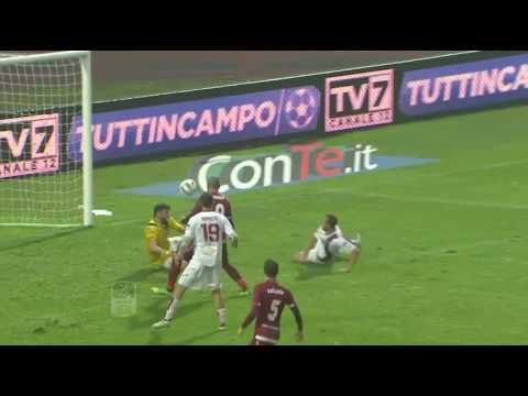 AS Cittadella vs Salernitana - http://www.footballreplay.net/football/2016/11/05/as-cittadella-vs-salernitana/