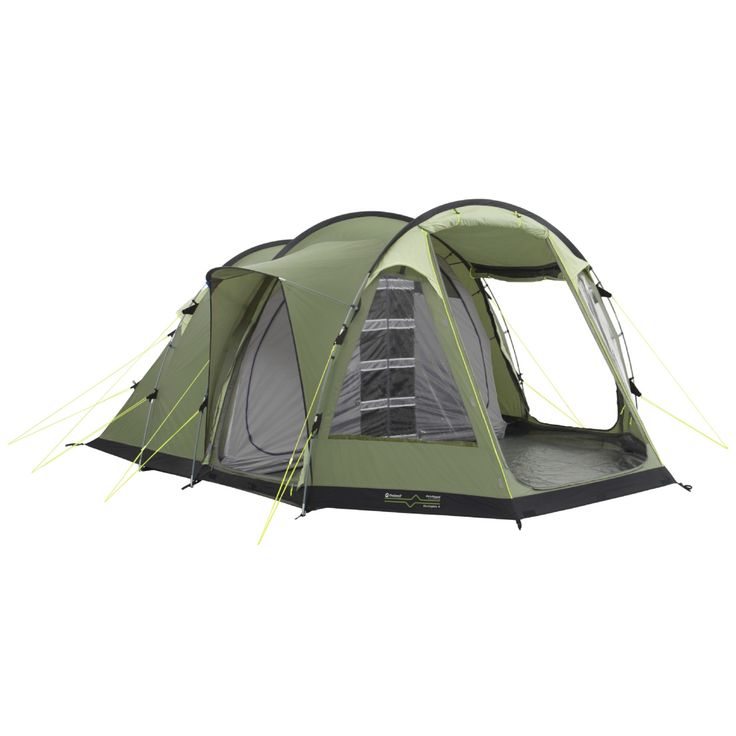 Outwell Covington 4 Weekend Tent  sc 1 st  Pinterest & 8 best Outwell Tents images on Pinterest | Family tent Camp gear ...
