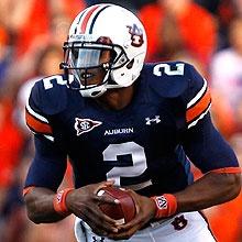 Cam Newton: Auburn Days