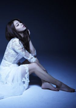 [OFFICIAL] Ailee – Concept Photo For 'Magazine' 5616x3744