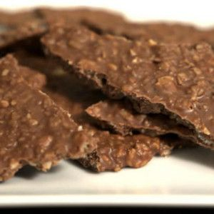 Chocolate and Recipe on Pinterest