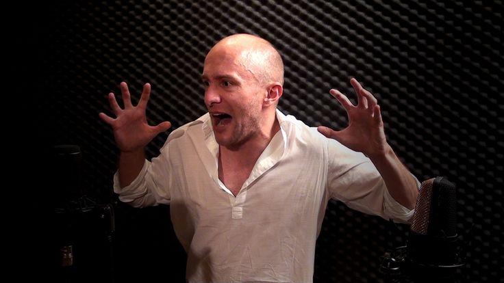 Adrian Wiśniewski - Konfrontacja (Jekyll i Hyde)