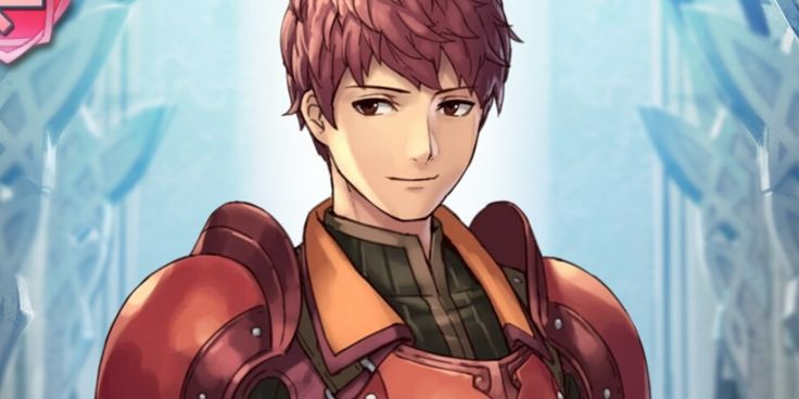 Fire Emblem Heroes | Lukas Guide, Analysis, and Inherit Skills