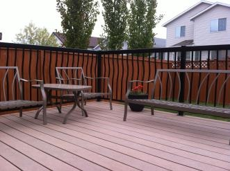 Best Deck Railing Regal Railing Has Many Different Styles Of 400 x 300