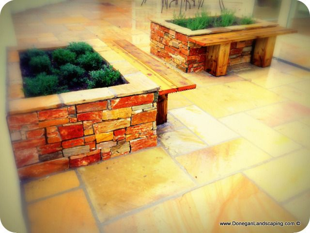 Donegan Landscaping. landscaping dublin back garden