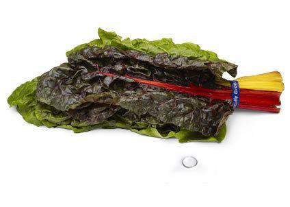 ... Swiss Chard Recipes on Pinterest | Swiss Chard Salad, Swiss Chard