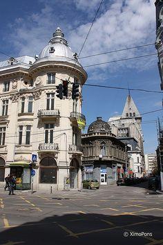 Beautiful Bucharest, Romania, www.romaniasfriends.com