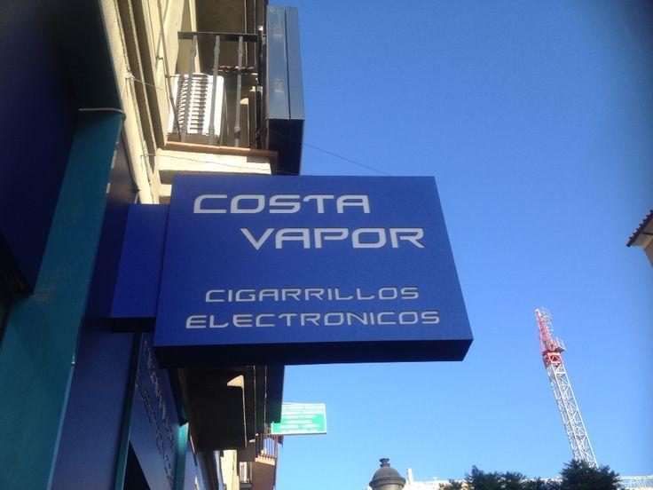 Tienda de cigarillos electronicos. Camino de coin 5 Fuengirola
