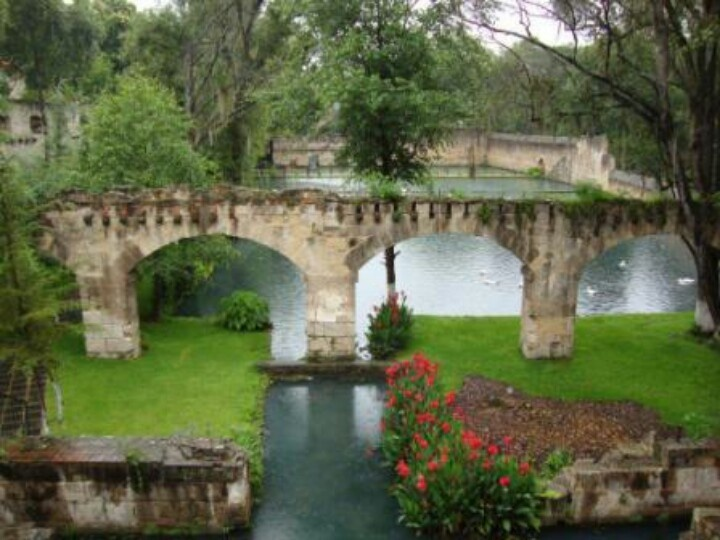 Hotel Hacienda San Miguel Regla