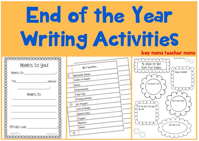 End Of School Worksheets : Best images about end of the school year survival on