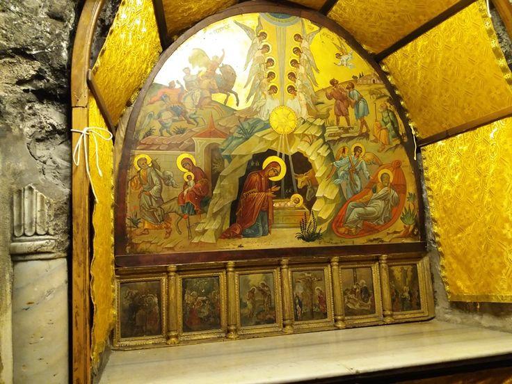 Imagini din Biserica