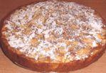 Заливной яблочный пирог - очень простой рецепт. Обсуждение на LiveInternet - Российский Сервис Онлайн-Дневников