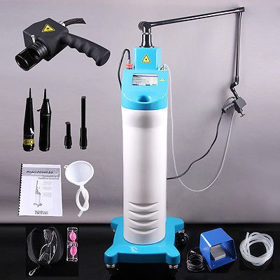 CO2 Fractional Surgical Medical CO2 System Acne Wrinkle Removal Beauty Equipment