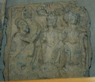 Interpretation of Queen Maya's Dream From Swat Gandhara Archives Kurita