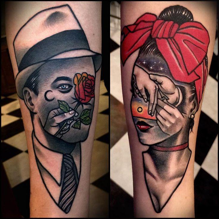 by Varo Tattooer