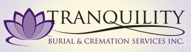 Tranquility Cremation Mississauga