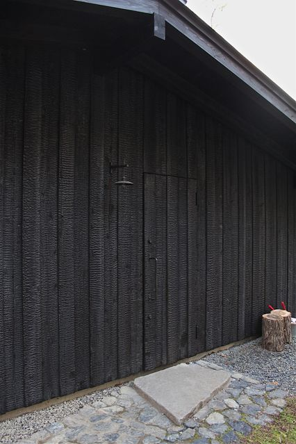 108 Best Obsession Shou Sugi Ban Images On Pinterest Burnt Wood Charred Wood And Homes