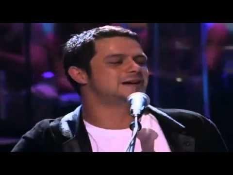 Alejandro Sanz   Corazon Partio (MTV) legendado em português