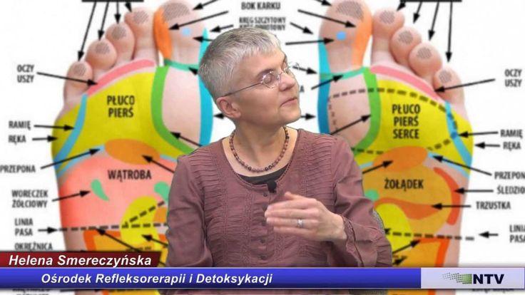 Grzybica i drożdżyca organizmu - Helena Smereczyńska - 16.04.2013