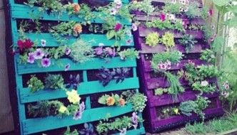Pallet Furniture Plans, DIY Pallet Projects, Recycled Pallet Ideas