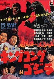 King Kong Vs Godzilla 1962 Movie Online. A pharmaceutical company captures King Kong and brings him to Japan, where he escapes from captivity and battles a recently released Godzilla.