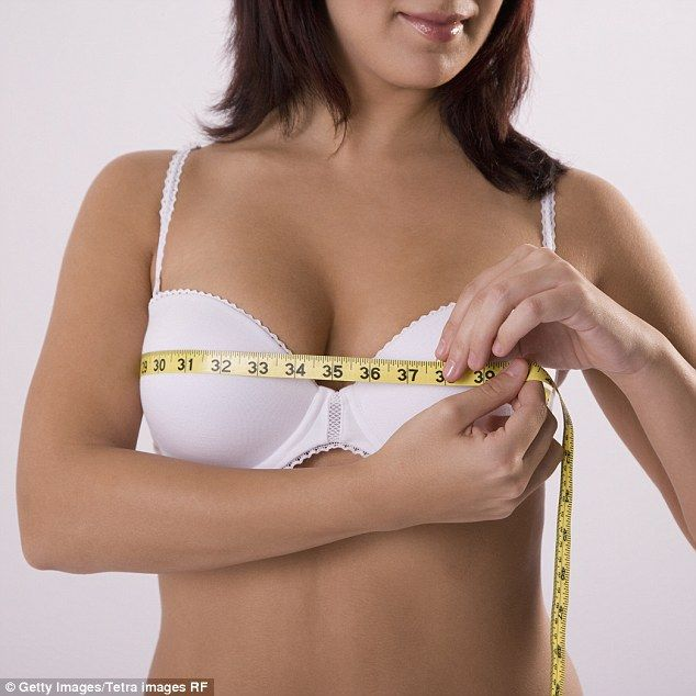 CosMediTour's Gold Coast clinic is offering bargain 'boob jobs' with a qualified plastic surgeon for a record breaking $4,990 (stock image)