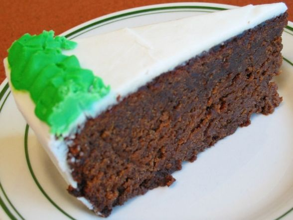 Recipe of the Day: Jamaican Fruit Cake | ReCaFo |Real Caribbean Food