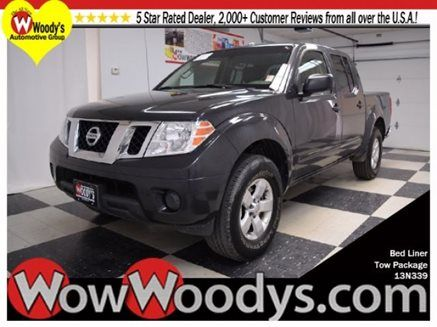 2013 Nissan Frontier For Sale in Chillicothe, MO, Kansas City, MO