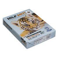 WWF Recyclingpapier HILF MIT! weiß A4 80 g/qm