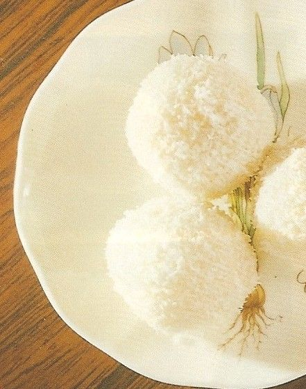 68 best chinese food desserts images on pinterest asian desserts coconut balls dessert chinese recipe chinese food recipe you will love them forumfinder Gallery