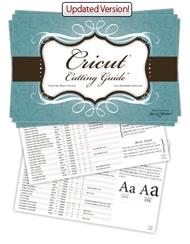 Cricut Cutting Guide: Cut Guide, Cricut Ideas, Crafts Ideas, Cricut Cut, Cricut Crafts, Cricut Tutorials, Cricut Stuff, Cricut Machine, Cricut Projects