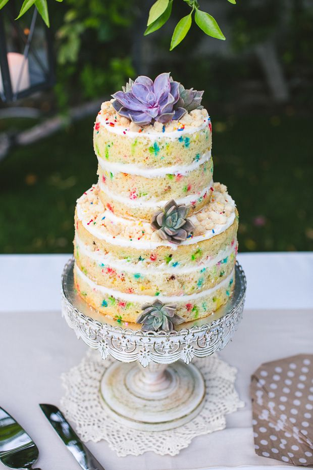 funfetti wedding cake bridal 17 best images about cake on sugar flowers 14526