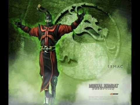Guia - Secretos   Trucos De los Juegos Mortal Kombat [Loquendo] Parte 1/