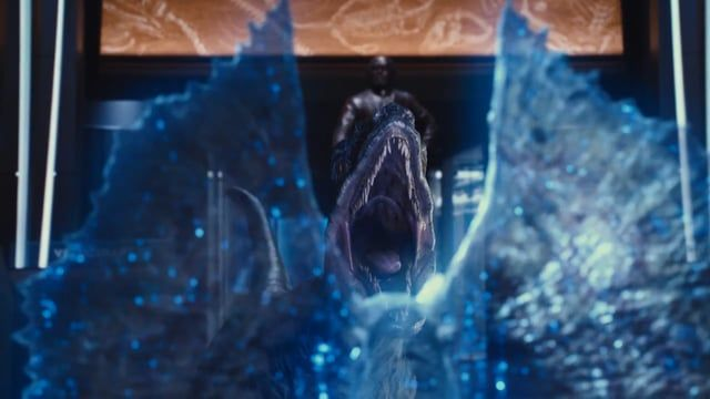 Latest compilation of my  Visual Effects/ creature animation work Blog: www.cabanimation.blogspot.ca/  imdb: imdb.com/name/nm5394007/   Projects featured: -Jurassic World (2015) Image Engine  -Disney's Cinderella (2015) MPC  - X-men: Days of Future Past (2014) MPC  - The Smurfs 2 (2013) Sony Pictures Imageworks  - Oz The Great and Powerful (2013) Sony Pictures Imageworks    Notes: - Continuity shots*: 0:32-0:33 (Colossus drop cam) -Jurassic: I did not animate the Dilophosaurus Hologram. The…